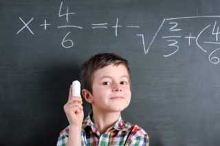 Олимпиады для учеников по математике
